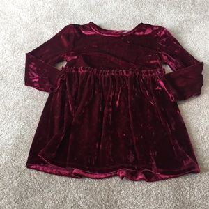 Velvet Girls dress 3T